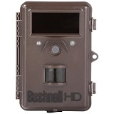 BUSHNELL Trophy HD 8MP Night Vision Trail Camera [119437C] - Camera Pocket / Point and Shot